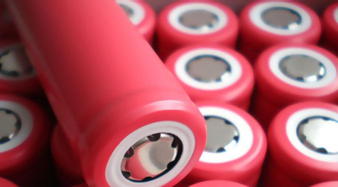 Vem aí uma Super Bateria!