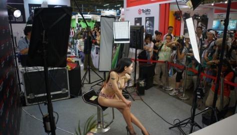 160725 - Shanghai Show -1