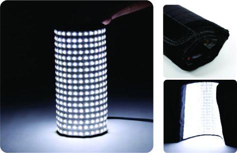 160801 - Rool-Flex LED