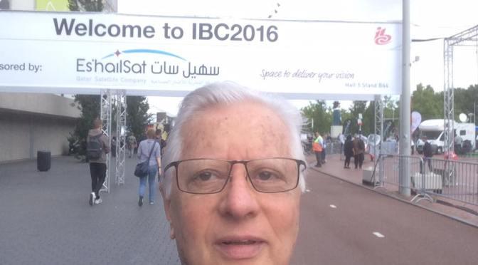 IBC e a luz FullSpectrum