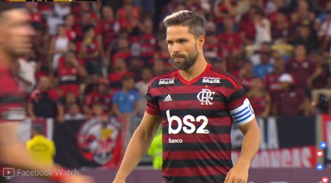 Flamengo desbanca gigantes europeus e quebra recorde mundial de audiência no Facebook